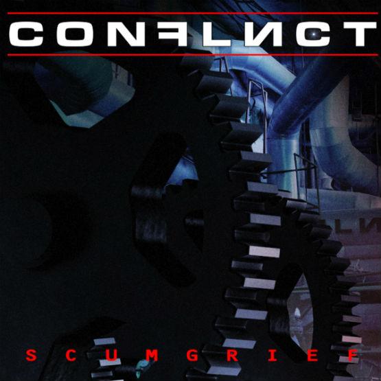 Conflict - Scumgrief