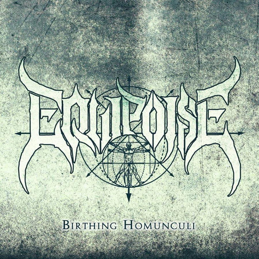 Equipoise - Birthing Homunculi