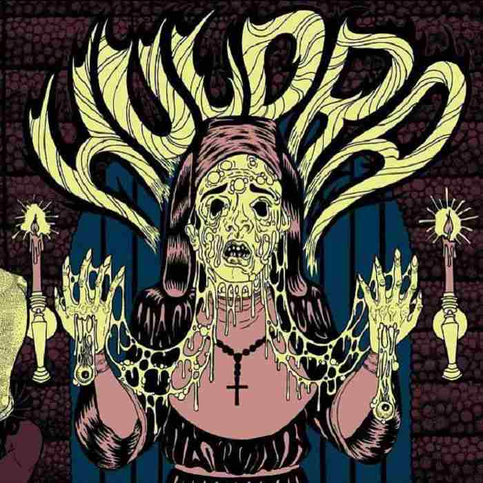 Huldra - The Braindead EP