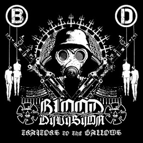 Blood Division - Traitors to the Gallows