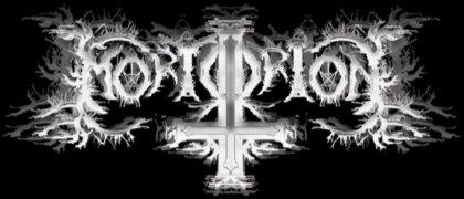 Mortorion - Logo