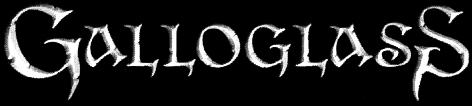 Galloglass - Logo