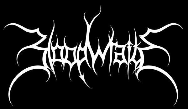 Bloodwraith - Logo