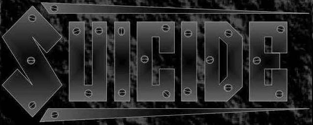 Suicide - Logo