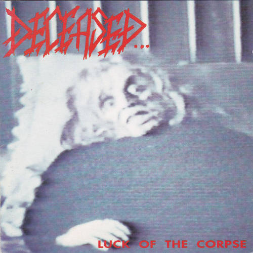 Deceased - Luck of the Corpse