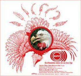 Sunn O))) - Cro-Monolithic Remixes for an Iron Age