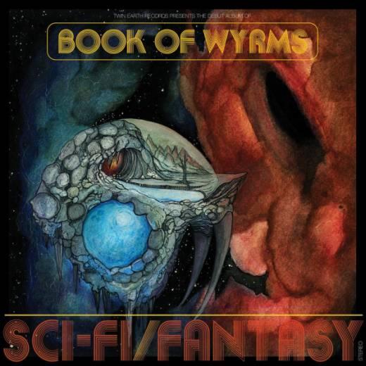 Book of Wyrms - Sci-fi/Fantasy