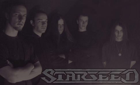 Starseed - Photo
