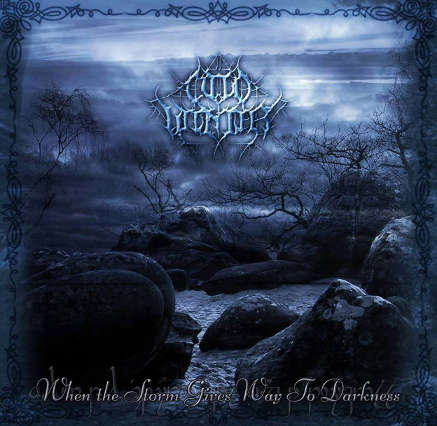 Coldwinter - When the Storm Gives Way to Darkness