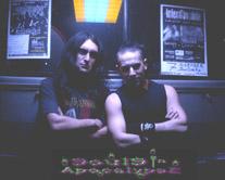 Souls in Apocalypse - Photo