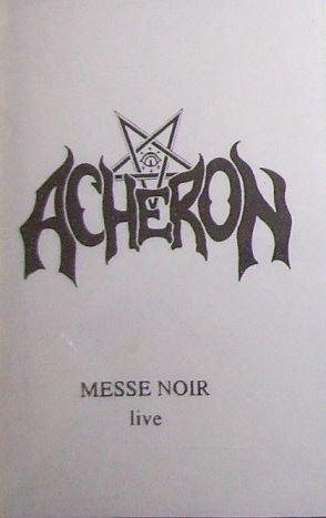 Acheron - Messe Noir