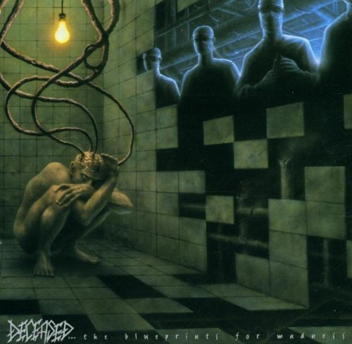 Deceased - The Blueprints for Madness - Encyclopaedia