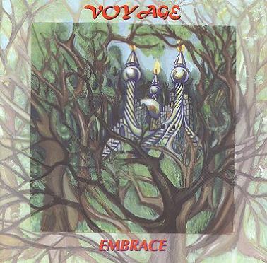 Voyage - Embrace