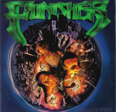Punisher - Disillusioned
