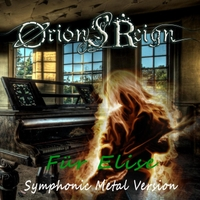 Orion's Reign - Für Elise