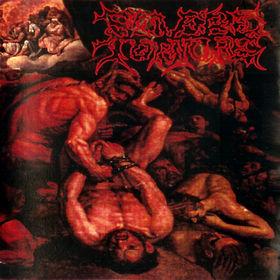 Severe Torture - Baptized...