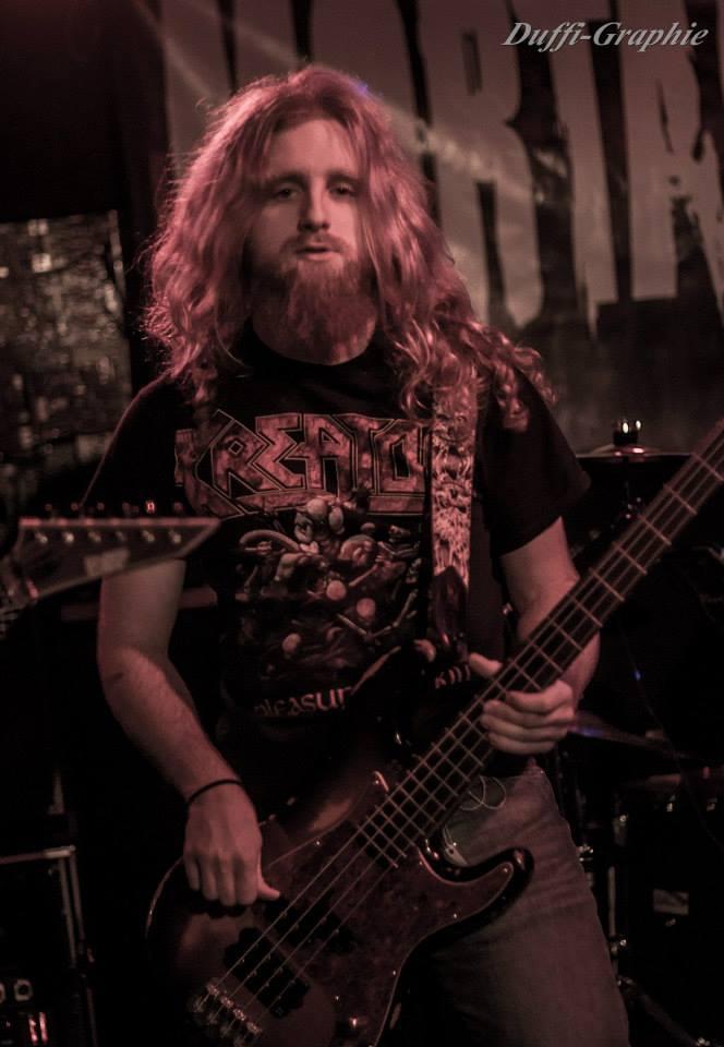 Alex Glaser