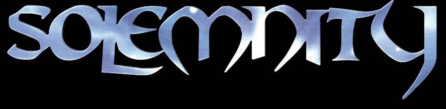 Solemnity - Logo