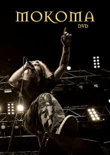 Mokoma - Mokoma DVD