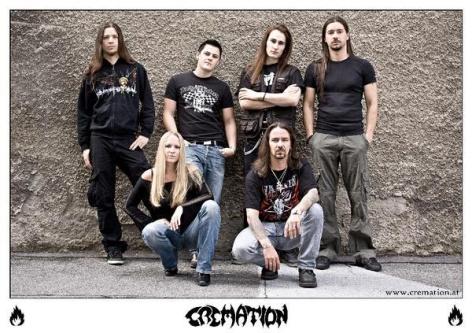 Cremation - Photo