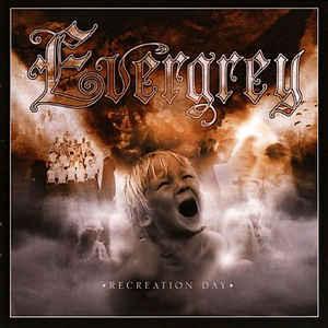Evergrey - Recreation Day