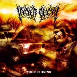 Inner Decay - World at Its End
