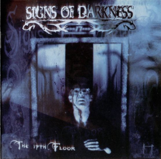 Signs of Darkness - The 17th Floor