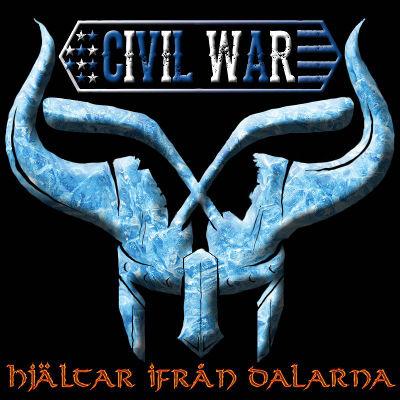 Civil War - Hjältar ifrån Dalarna