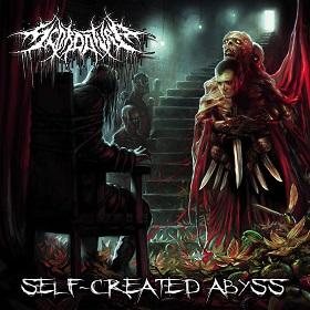 Scordatura - Self-Created Abyss