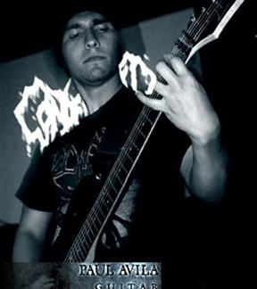 Paul Avila
