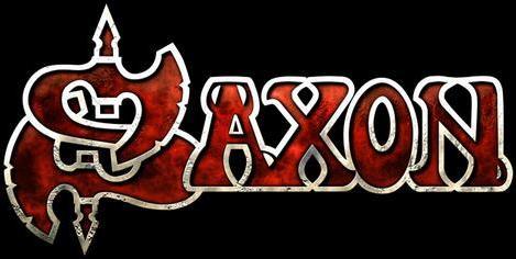 Saxon - Logo