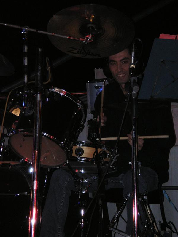 Nick Rossetti