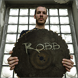 Robert Wied