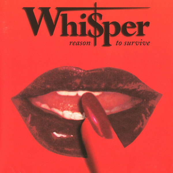 Whisper - Reason to Survive
