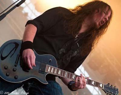 Peter Huss