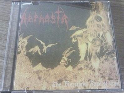 Nephasth - The Merciless Face of Evil