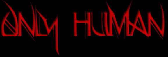 Only Human - Logo