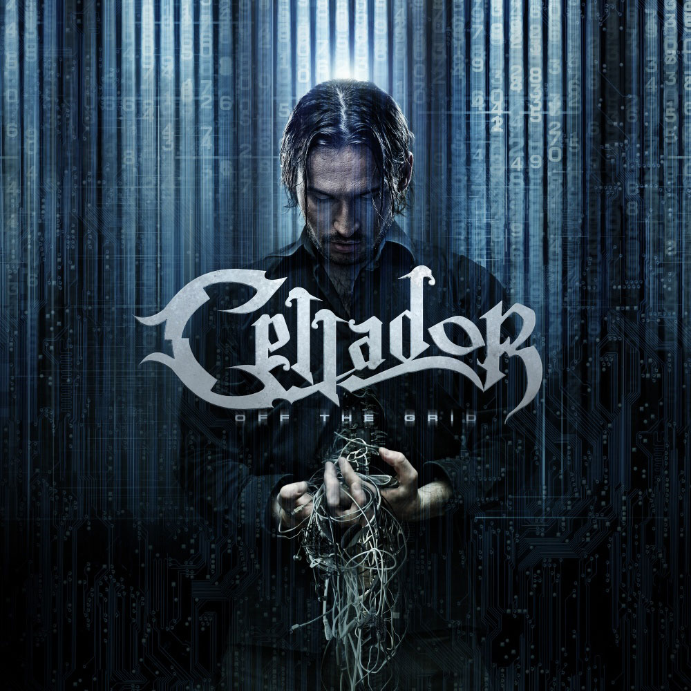 Image result for album art Cellador: Off The Grid