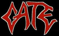 Gate - Logo