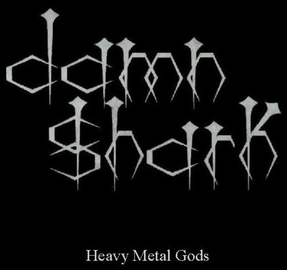Damn Shark - Heavy Metal Gods