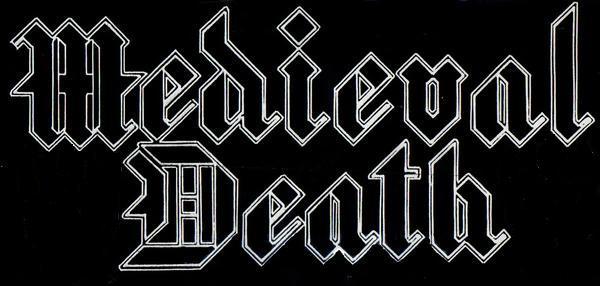 Medieval Death - Logo