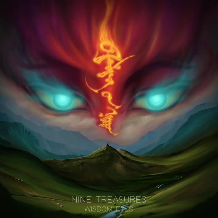 Nine Treasures - Wisdom Eyes