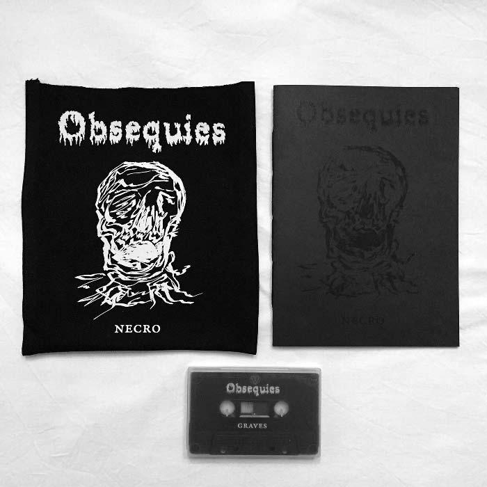 Obsequies - Necro