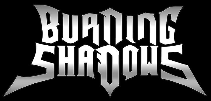 Burning Shadows - Logo