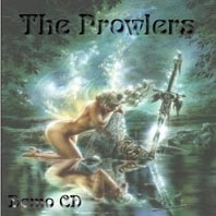 The Prowlers - Demo CD