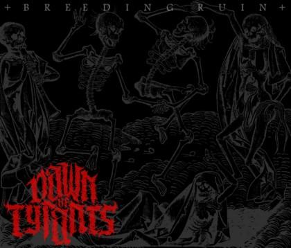 Dawn of Tyrants - Breeding Ruin