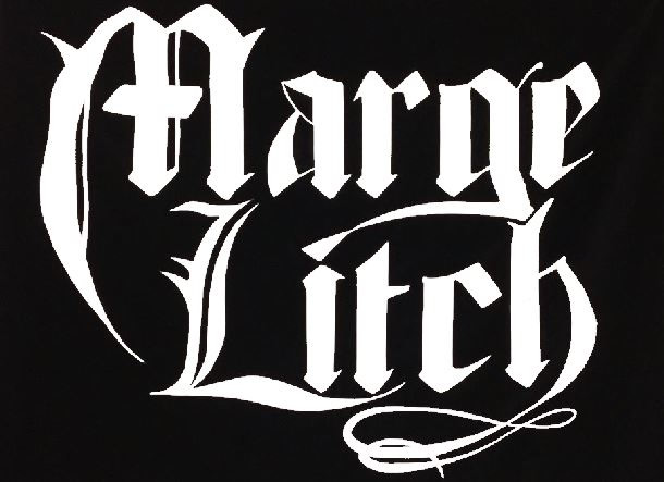Marge Litch - Logo