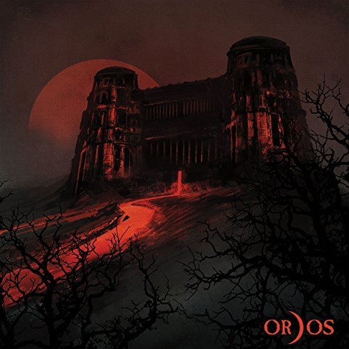 Ordos house of the dead encyclopaedia metallum the for Housse of the dead
