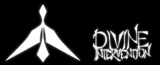 Divine Intervention - Logo