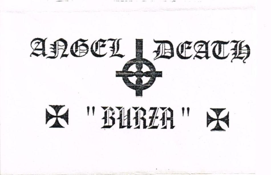 Angel Death - Burza